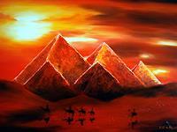 Karin-Mueller-Romantic-motifs-Sunset-History