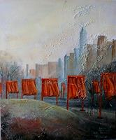 Anne-Waldvogel-Miscellaneous-Buildings-Movement-Modern-Age-Photo-Realism