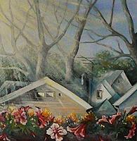 Anne-Waldvogel-Miscellaneous-Landscapes-Modern-Age-Impressionism
