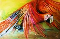 Anne-Waldvogel-Animals-Air-Decorative-Art-Contemporary-Art-Contemporary-Art