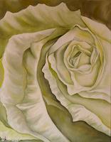 Anne-Waldvogel-Decorative-Art-Plants-Flowers-Contemporary-Art-Contemporary-Art