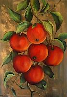 Anne-Waldvogel-Harvest-Meal-Contemporary-Art-Contemporary-Art