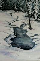 Anne-Waldvogel-Landscapes-Winter-Nature-Contemporary-Art-Contemporary-Art