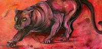 Anne-Waldvogel-Animals-Decorative-Art-Contemporary-Art-Contemporary-Art