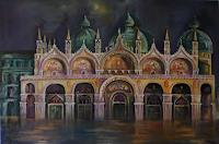 Anne-Waldvogel-Romantic-motifs-Architecture-Contemporary-Art-Contemporary-Art