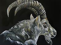 Anne-Waldvogel-Animals-Land-Nature-Modern-Times-Realism