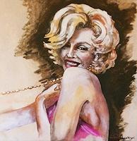 A. Waldvogel, Marilyn