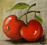 Anne-Waldvogel-Plants-Fruits-Meal-Contemporary-Art-Contemporary-Art
