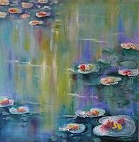 Anne-Waldvogel-Plants-Nature-Modern-Age-Expressionism