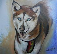 Anne-Waldvogel-Animals-Contemporary-Art-Contemporary-Art