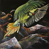 Anne-Waldvogel-Animals-Air-Contemporary-Art-Contemporary-Art
