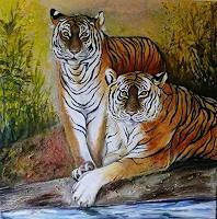 Anne-Waldvogel-Animals-Land-Nature-Earth-Contemporary-Art-Contemporary-Art