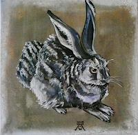 Anne-Waldvogel-Animals-Land-Humor-Contemporary-Art-Contemporary-Art