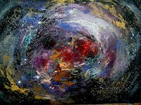 Anne-Waldvogel-Abstract-art-Outer-space-Stars-Modern-Age-Abstract-Art