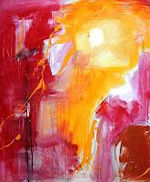 Conny-Wachsmann-Romantic-motifs-Abstract-art-Modern-Age-Modern-Age