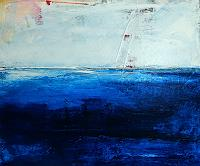 Conny-Wachsmann-Landscapes-Sea-Ocean-Abstract-art-Modern-Age-Abstract-Art