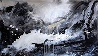 Conny-Wachsmann-Abstract-art-Miscellaneous-Modern-Age-Modern-Age