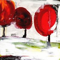 Conny-Wachsmann-Miscellaneous-Animals-Miscellaneous-Landscapes-Modern-Age-Art-Deco