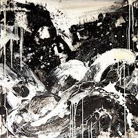 Conny-Wachsmann-Abstract-art-Contemporary-Art-Neue-Wilde