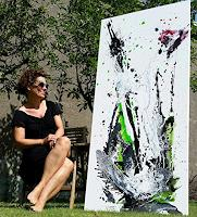 Conny-Wachsmann-Abstract-art-Modern-Age-Modern-Age