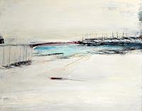 Conny-Wachsmann-Landscapes-Sea-Ocean-Landscapes-Winter-Modern-Age-Modern-Age
