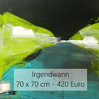Conny-Wachsmann-Landscapes-Plains-Miscellaneous-Landscapes-Modern-Age-Abstract-Art