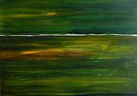 Conny-Wachsmann-Miscellaneous-Landscapes-Abstract-art-Modern-Age-Neue-Sachlichkeit