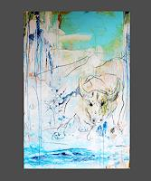 Conny-Wachsmann-Animals-Water-Miscellaneous-Animals-Modern-Age-Modern-Age