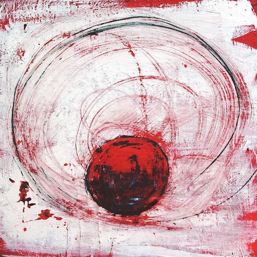 Conny Wachsmann, Yogatanz, Abstract art, Miscellaneous Emotions, Abstract Art