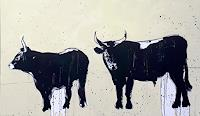 Conny-Wachsmann-Miscellaneous-Animals-Society-Modern-Age-Minimal-Art