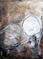 Conny-Wachsmann-Miscellaneous-Interiors-Abstract-art-Modern-Age-Expressionism-Abstract-Expressionism