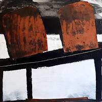 Conny Wachsmann, schwarz weiss Bild