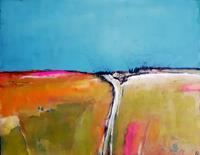 Conny-Wachsmann-Landscapes-Plains-Modern-Age-Art-Deco