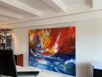 Conny-Wachsmann-Abstract-art-Modern-Age-Art-Deco