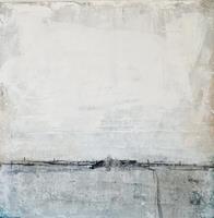 Conny-Wachsmann-Landscapes-Plains-Modern-Age-Abstract-Art-Bauhaus