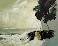 J. Filzen, Am Meer