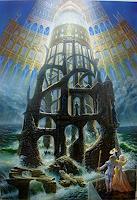 .-Angerer-der-aeltere-Fantasy-Architecture-Modern-Times-Mannerism
