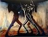 .. Angerer der Ältere, Don Quijote © Angerer der Ältere