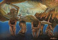 .. Angerer der Ältere, Gaia - Erda