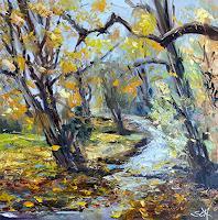 Sabine-Schramm-Landscapes-Autumn-Contemporary-Art-Contemporary-Art