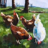 Sabine-Schramm-Animals-Land-Contemporary-Art-Contemporary-Art