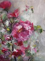 Sabine-Schramm-Plants-Flowers-Contemporary-Art-Contemporary-Art