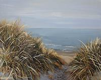 Sabine-Schramm-Landscapes-Sea-Ocean-Contemporary-Art-Contemporary-Art