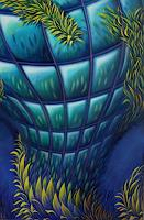 Peter-Hutter-Architecture-Fantasy-Contemporary-Art-New-Image-Painting