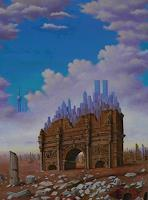 Peter-Hutter-Architecture-Contemporary-Art-New-Image-Painting