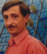 Peter Hutter