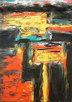 Dierk-Osterloh-Abstract-art-Abstract-art-Modern-Age-Abstract-Art