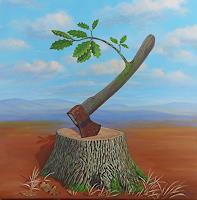 Wolfgang-Rose-Nature-Earth-Modern-Age-Photo-Realism