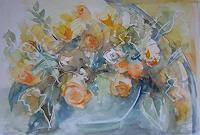 Gilberte-Vermeulen-Fantasy-Plants-Flowers-Modern-Age-Expressionism