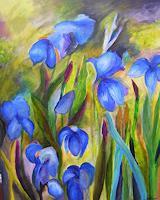 Gilberte-Vermeulen-Nature-Miscellaneous-Plants-Flowers
